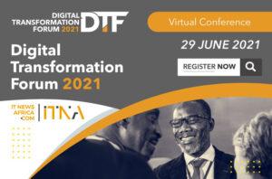 Digital Transformation forum 2021